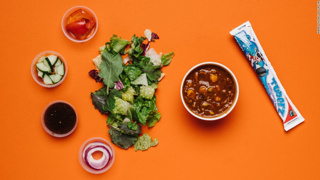 Here are the best Panera Bread options if you're focused on healthy choices within the limits of the menu. For kids, the all-natural turkey chili with kids' classic salad and squeezable yogurt delivers protein, fiber, calcium and vegetables in general.