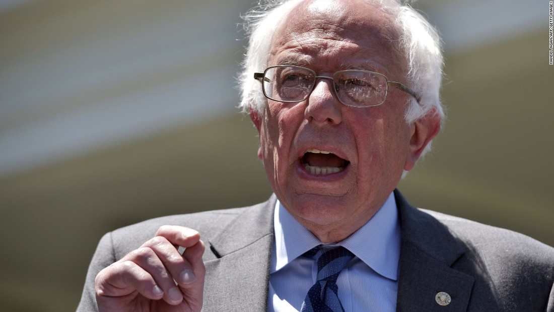 an analysis of presidential candidate bernie sanders potential policies from a tax and fiscal spendi Presidential candidate bernie sanders's tax plan would to a tax policy center analysis budget and fiscal issues for the washington post.