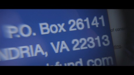 Why dozens of super PACs use this one PO box