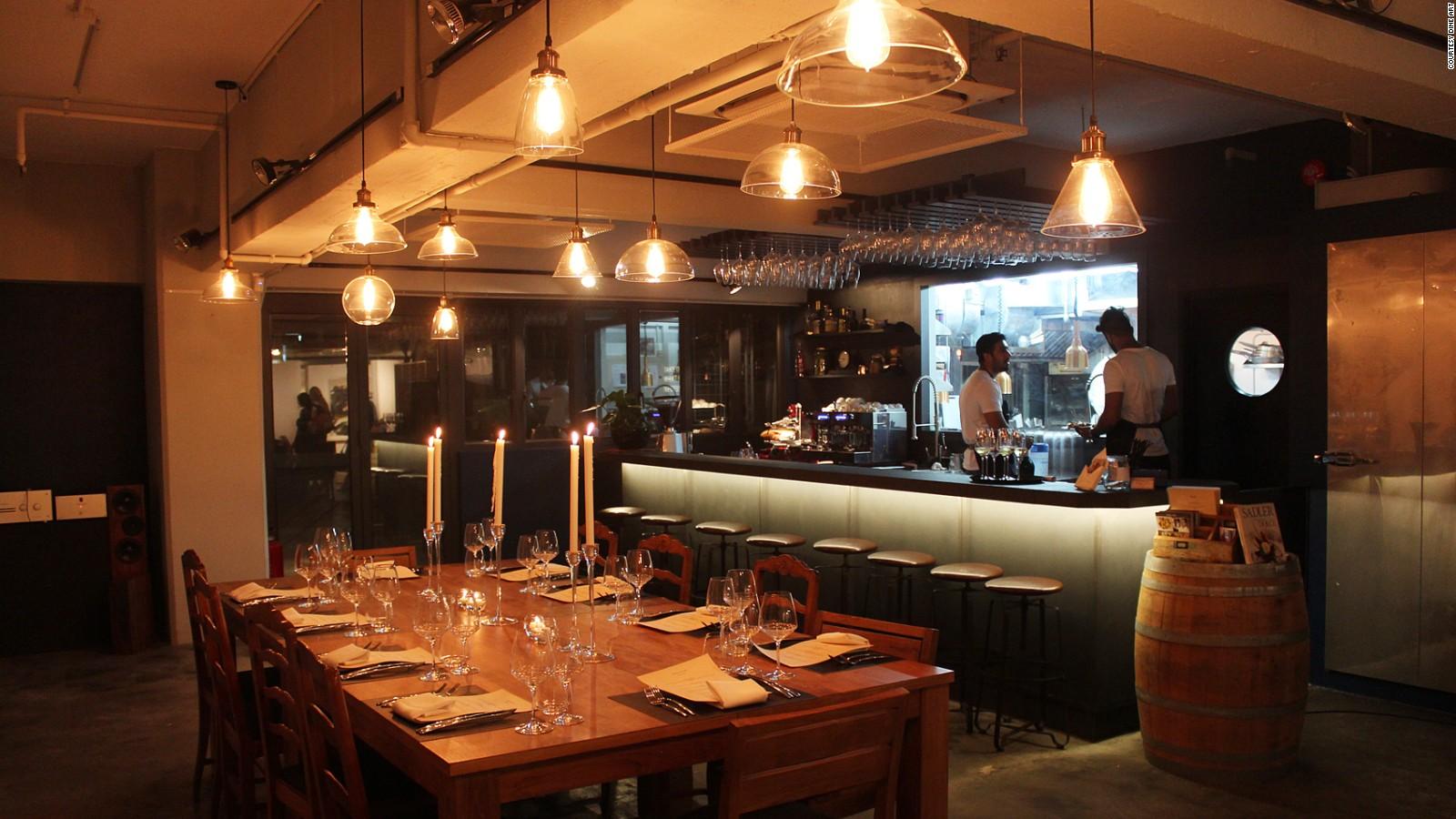 hong kong u0027s top 10 private kitchens cnn travel