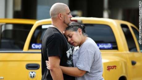 Live updates: Latest news on Orlando shootings