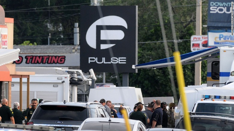 Sources: Omar Mateen's wife says he left home angry
