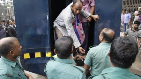 Bangladesh arrests over 5,000 to curb killings