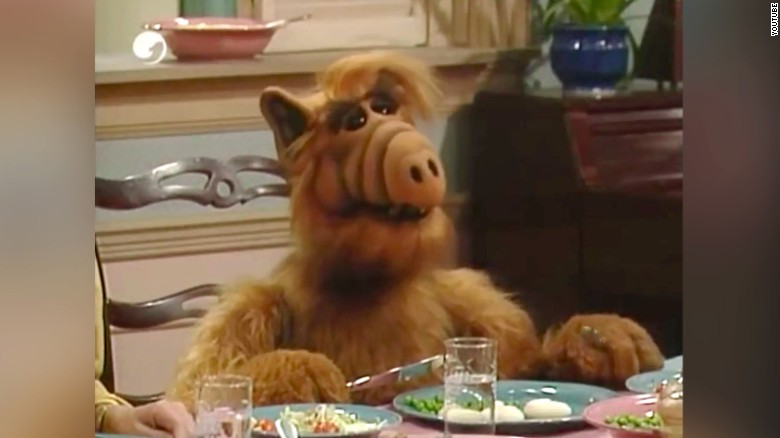 Remembering ALF