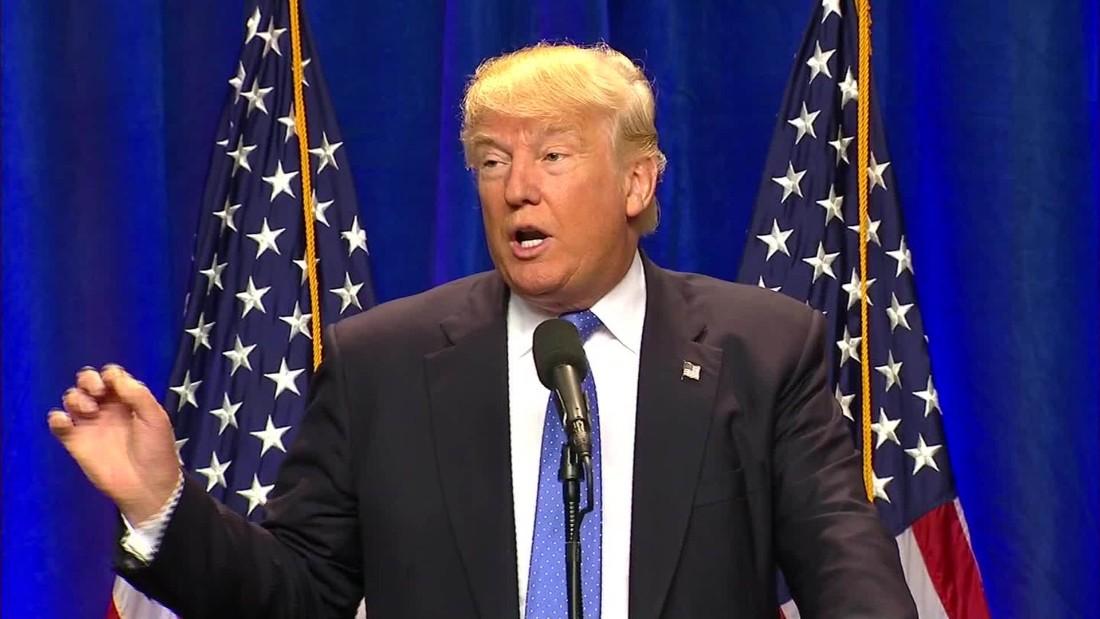Trump's fatuous terrorism plan