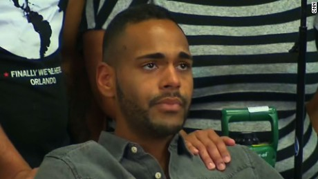 orlando shooting survivor angel colon clean