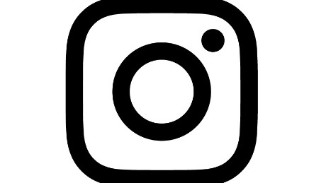 Instagram Glyph May 2016