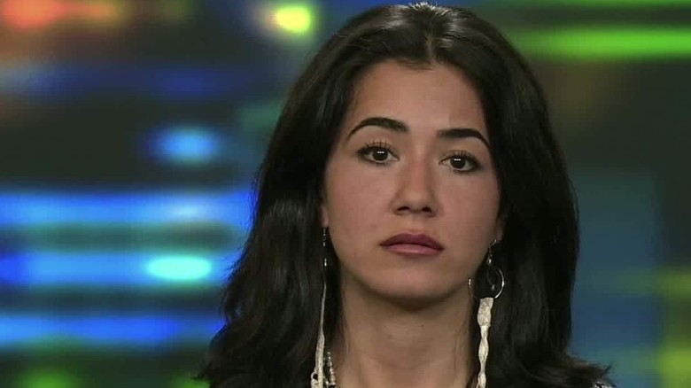 Ex wife of Orlando gunman speaks out sot_00004712