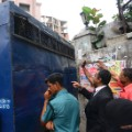 bangladesh arrests 5