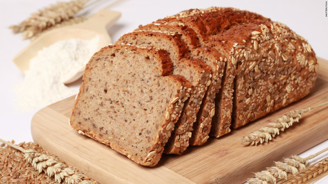 High-fibre diet may lower risk of death, chronic diseases
