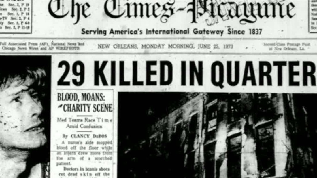 Before Orlando: The (former) deadliest LGBT attack in U.S. history