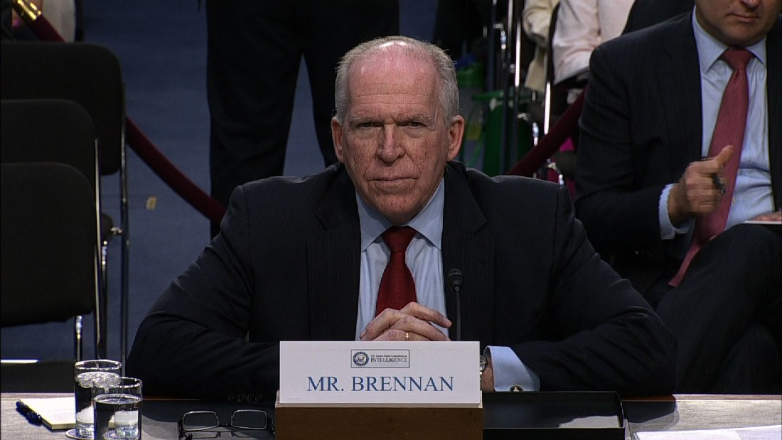 CIA director grave warning: ISIS dangerous as ever