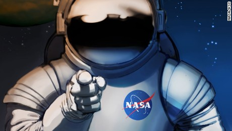 Hate your job? NASA wants you to work on Mars