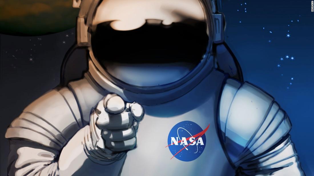 Hate your job? NASA wants you to work on Mars