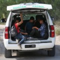 13 Refugees to the U.S. Central American