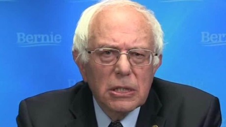 Bernie Sanders pledges to defeat Donald Trump vosot cnni_00001617.jpg