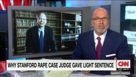 Why Was Stanford Sexual Assault Sentencing So Light?