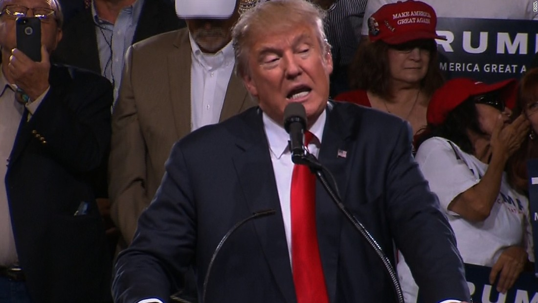 Trump: Sanders 'waiting for the FBI convention' to nab nomination from Clinton