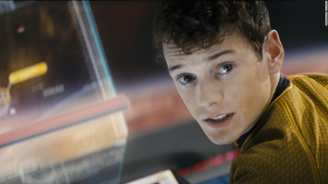 "<a href=""http://www.cnn.com/2016/06/19/entertainment/actor-anton-yelchin-killed/index.html"" target=""_blank"">Anton Yelchin</a>, who played Pavel Chekov in the most recent ""Star Trek"" movies, died June 19 after a freak car accident outside his home, police said. He was 27."