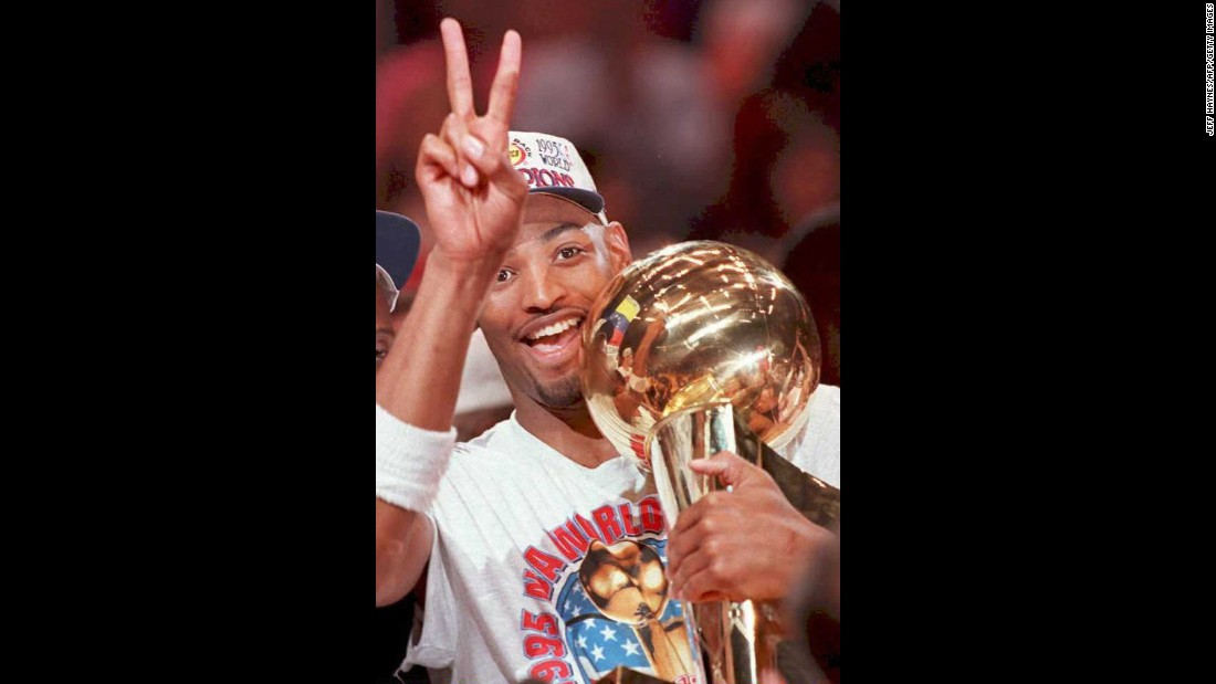 <strong>Houston:</strong> The Houston Rockets lifted back-to-back championship trophies in 1994 and 1995, when the beastly Hakeem Olajuwon led Clutch City to two titles during the Michael Jordan-less NBA era. As for the rest of the city, meh. The Astros made it to the World Series in 2005 but lost to the Chicago White Sox. And while the Oilers won two AFL championships in 1960 and 1961, the Texans haven't been to a Super Bowl since they were founded in 2002.