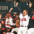 10 longest championship droughts Atlanta Braves