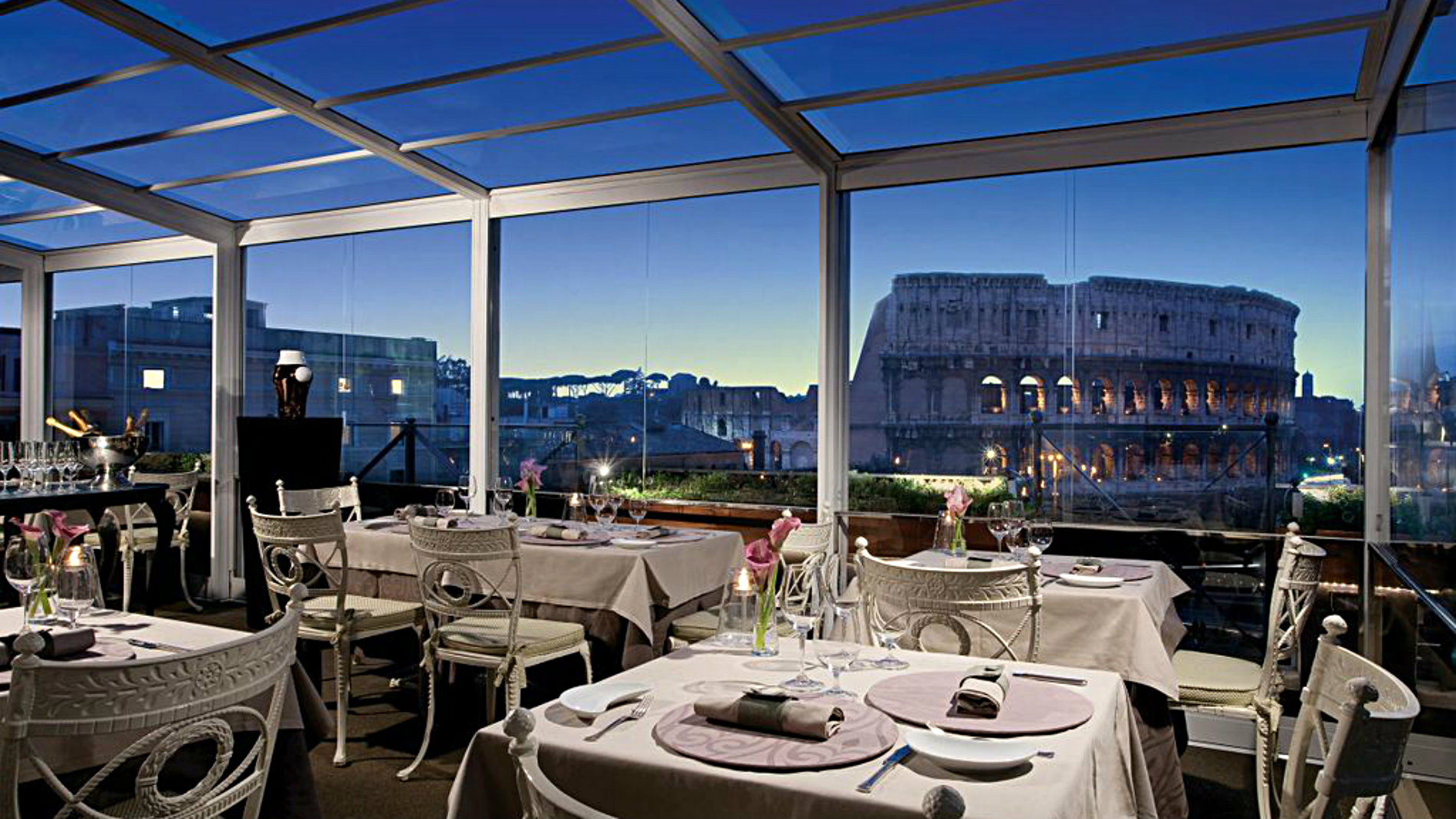 49 stunning rooftop bars and restaurants cnn travel