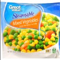 great value mixed vegetables recall