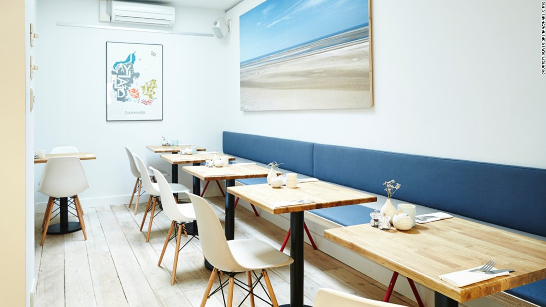 "London's only Danish restaurant, <a href=""http://snapsandrye.com/f"" target=""_blank"">Snaps & Rye</a>, serves lunches of Scandinavian open sandwiches and dinners of smoked eel, cured salmon or wood pigeon."