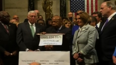 House Democrats end sit-in raju_00000000.jpg