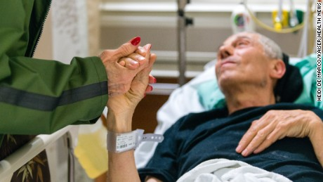 Geriatric ERs reduce stress, risks for older patients