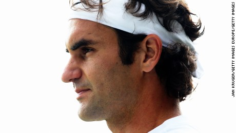 Is Roger Federer the best ever according to statistics?