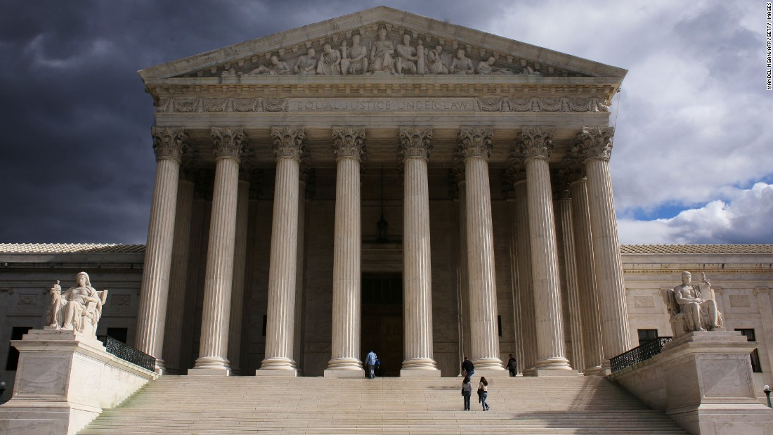 Supreme Court, like the country, struggles with race ...