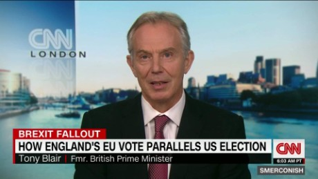 Tony Blair on Brexit Fallout_00012710