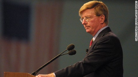 You're right, George Will: GOP isn't your party