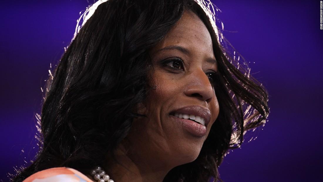 Haitian-American GOP congresswoman demands Trump apologize