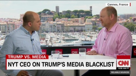 NYT CEO discusses Trump's treatment of media_00024316
