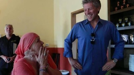 bon jovi surprises fan daily hit newday_00000423