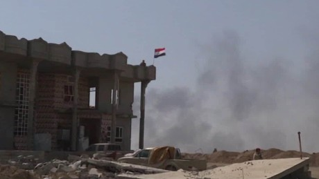 iraq mosul on the horizon wedeman pkg_00003521