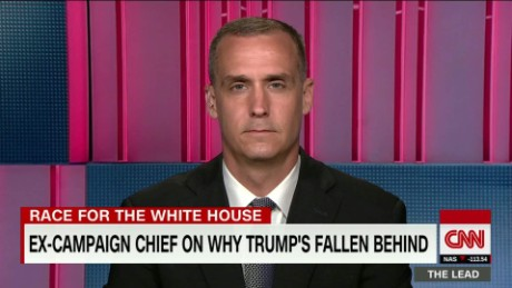 donald trump corey lewandowski response political elites tapper intv_00010104.jpg
