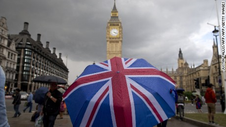 Most senior Brexit official quits United Kingdom  government