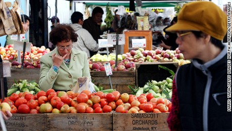 World's best fresh markets