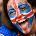 01 Euro 2016 Fan Faces