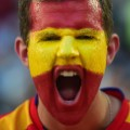 19 Euro 2016 Fan Faces