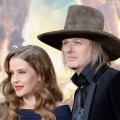 Lisa Marie Presley Michael Lockwood split