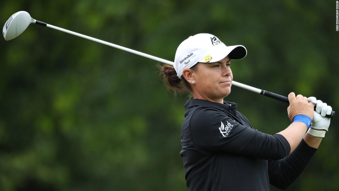 "South African golfer Lee-Anne Pace, who ranks No. 21 in the LPGA, said she does not want to be considered to represent her country in Rio this summer because of Zika. Noting that the decision is personal, she said, ""Playing in the Rio 2016 Olympics is an incredible honor for any athlete, and we are excited for golf's return to the Games. We also realize that the Zika virus is a concern for many, particularly for women with plans for a family in the near-term."""