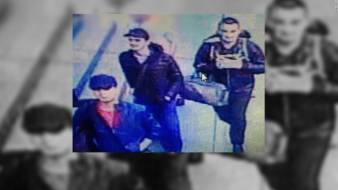 ISIS leadership involved in Istanbul attack planning, Turkish source says
