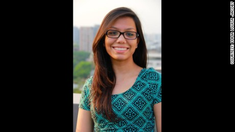 Abinta Kabir Oxford College, Emory University student — Killed in Dhaka, Bangladesh attack