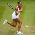Madison Keys;Wimbledon 2016; July 4th