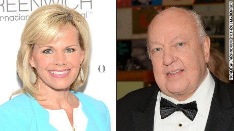 Will Gretchen Carlson get her day in court vs. Roger Ailes?