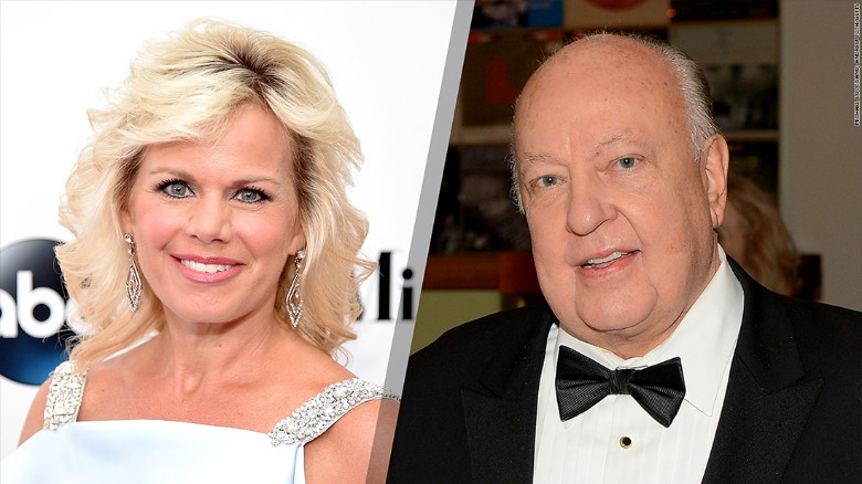 Fox apologizes, settles with Gretchen Carlson for $20M
